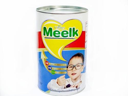 Meelk Milk Powder