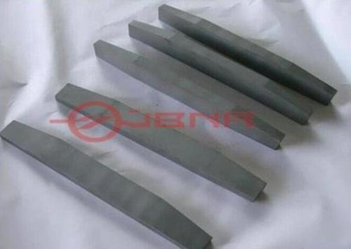 Abrasive Tungsten Carbide Inserts For Vsi Crusher Rotor Tip