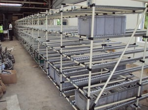 Pipe and Joint Systems