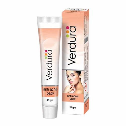 Verdura Anti-Acne Pack