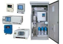 Gas Analyzers for CEMS and Combustion Control Oxygen Analyzer