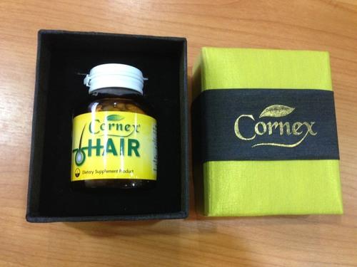 Cornex Hair Food Supplement