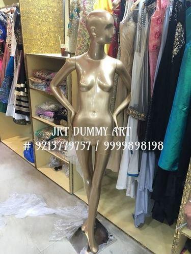 Fully Body Female Mannequins
