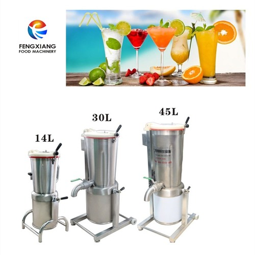 Electric Commercial Juice Blender
