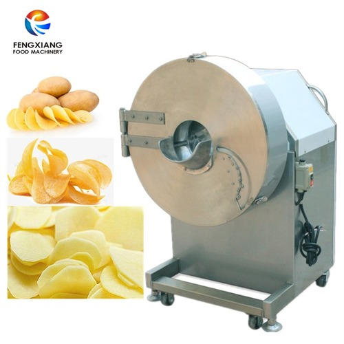 Fc-582 Potato Chips Slicer Machine