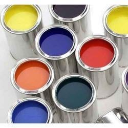 Thermoplastic Sitting Acrylic Paints