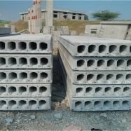Hollow Core Slabs