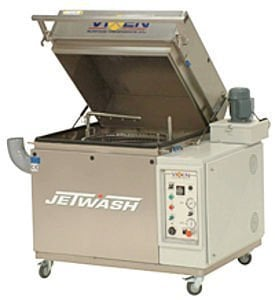 Spray Cleaner and Parts Washer
