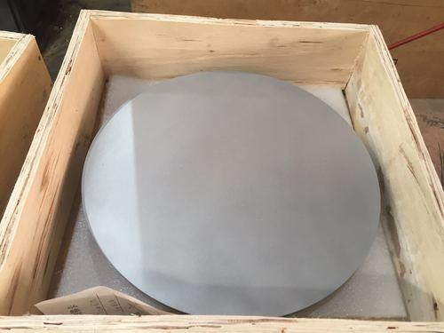 TZM Plate For High Temperature Ceramic Sintering Process