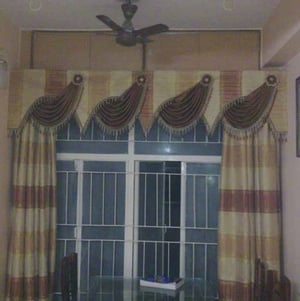 Reliable Curtain Fabric