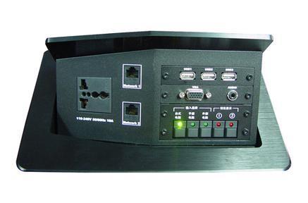 STM-5 Table Hidden Type Intelligent Controller