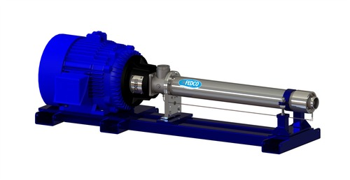 Low Pressure Multistage Centrifugal Pump