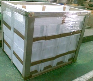 Fibreboard Packaging Boxes