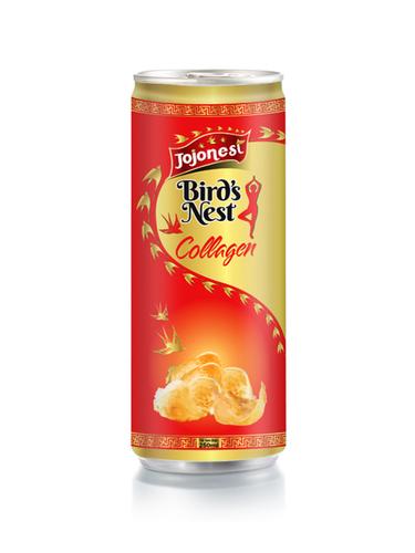 Jojonest Natural Bird Nest Drink Collagen