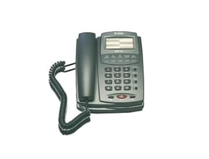 Dph-70l Voip Dial-Up Phone With Lcd, Sip