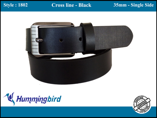 Genuine Leather Belts in   B/H Shakti Chamber