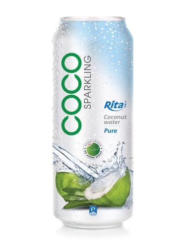 500ml Pure Coconut Water