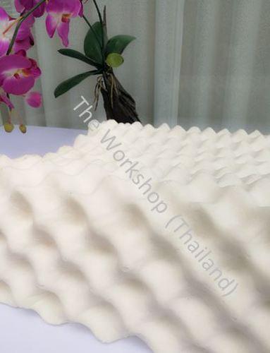 Natural Latex Massage Pillow