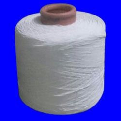 Covered Rubber Threads