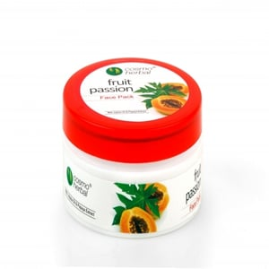 Fruit Passion Face Pack