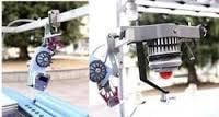 Top Quality Knitting Machine Attachment