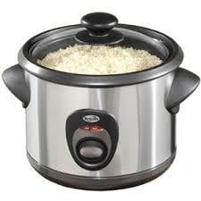 Rice Pressure Cookers