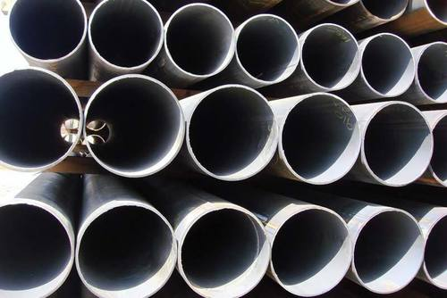Steel Structural Pipe (New Steel Pile Pipe)