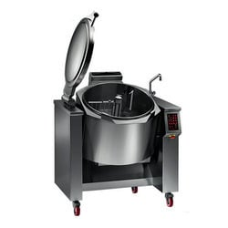 Commercial Cooking Kettles
