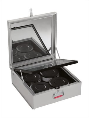 Box Type Solar Cookers