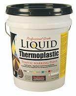 Thermoplastic Paint