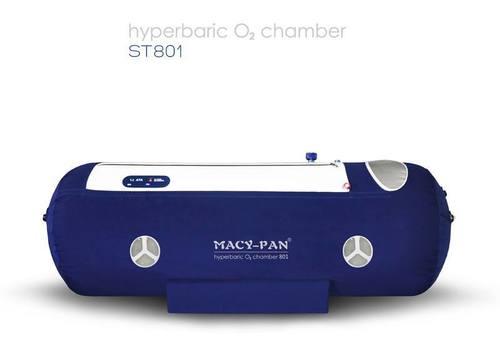 Macy-Pan 801 Hyperbaric Chamber