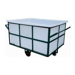 Textile Processing Trolley