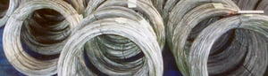 Aluminium Conductor Steel Reinforced Core Wire