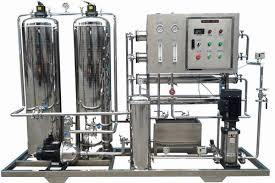 Reverse Osmosis System Ss 304/316
