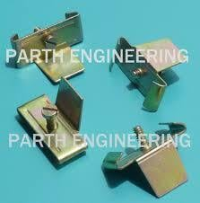 Mcb End Clamp