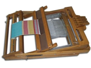 Table Looms Machinery