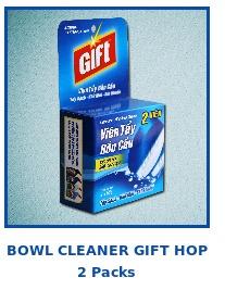 Bowl Cleaner Gift Hop Box