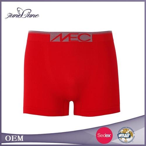 Daily Mens Cotton Boxer Shorts Man Underwear