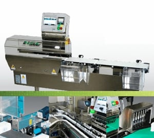 Industrial Checkweighers