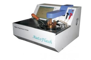 Automated PMCC Flash Tester