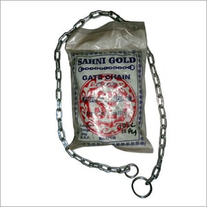 Robust Hook Link Chain