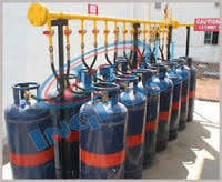 Lpg Installation Project Services