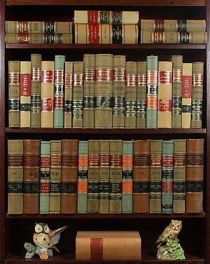 Indian Law books