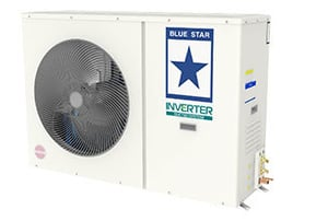 Inverter Packaged ACs and Ducted Splits
