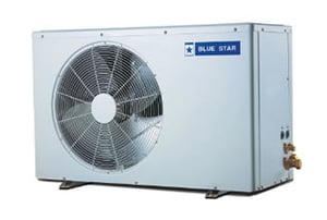 Water Cooled Ducted Split Air Conditioners