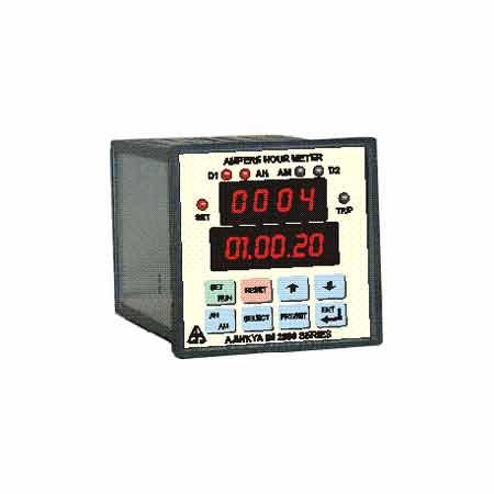 Ampere Hour Meter - Im 2501