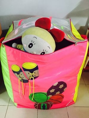Toys Bags