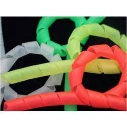 Plastic Spiral Pipes
