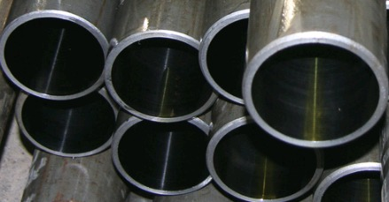 High Grade ST52 Honing Tube For Hydraulic Cylinder Barrel