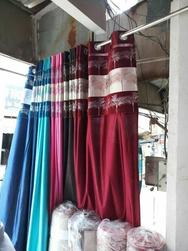High Quality Readymade Curtains